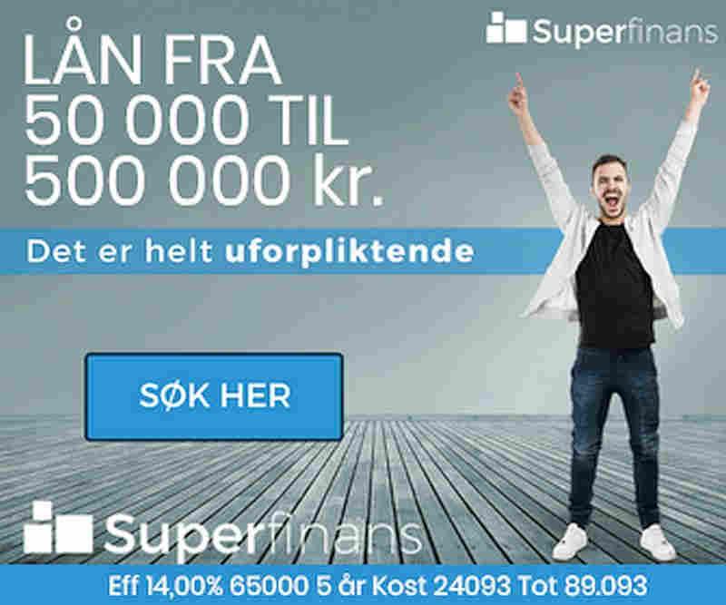Superfinans